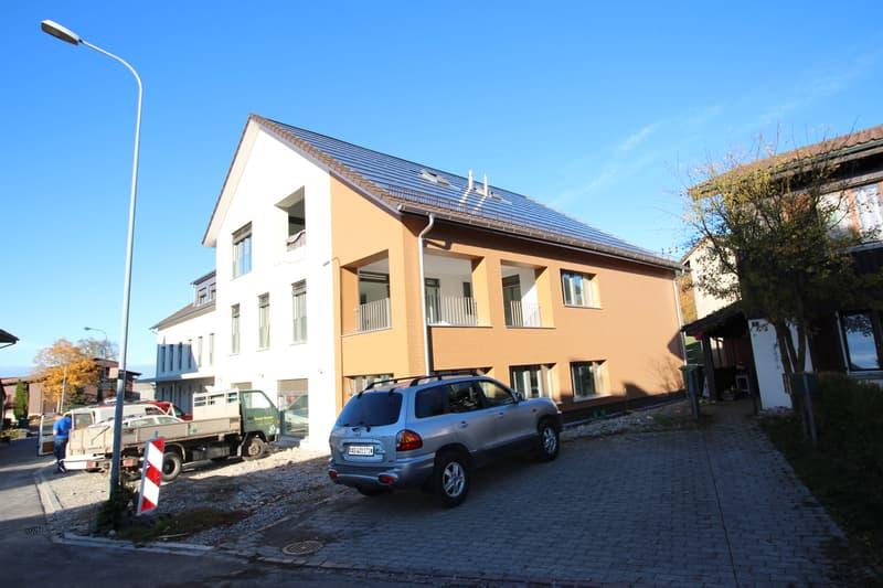 4-Familienhaus / Geschäftshaus