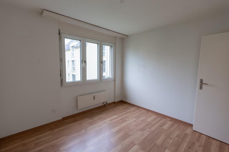 helle 3.5 Zimmerwohnung in Frasnacht