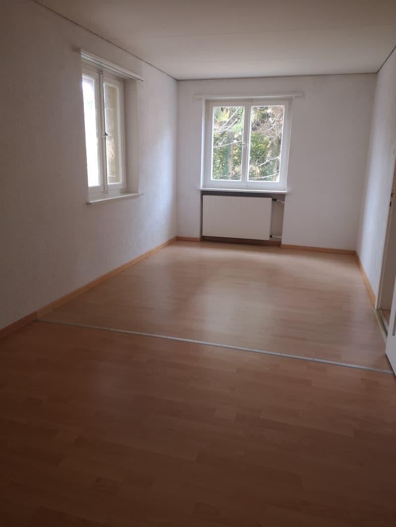 schöne, helle 2.5 Zimmerwohnung zu vermieten (2)