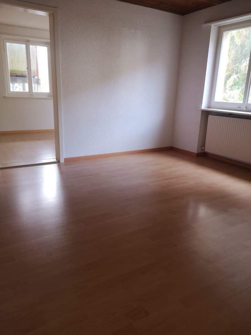 schöne, helle 2.5 Zimmerwohnung zu vermieten (3)
