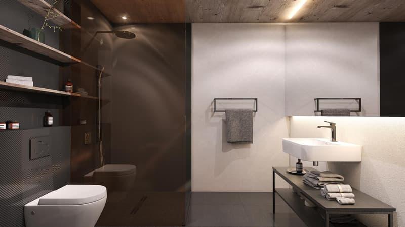 Smart-Studio Eisvogel Apartment (3)