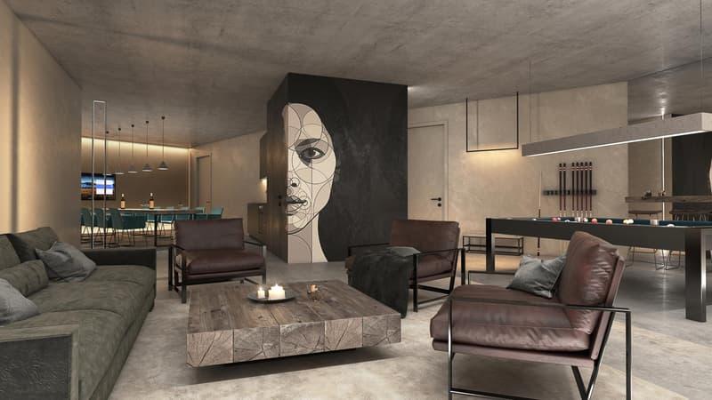 Smart-Studio Eisvogel Apartment (4)