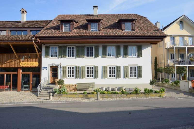 Dubach Haus Hägglingen