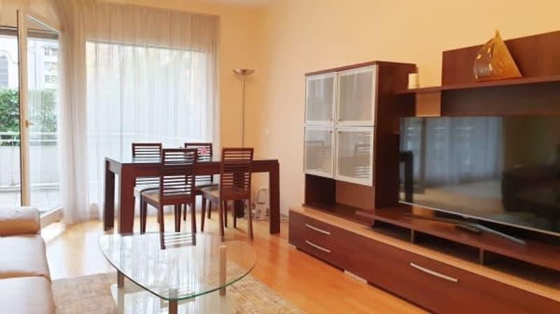 Appartement 5 pièces meublés à la Servette