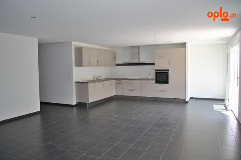 À LOUER - Magnifique appartement de 5.5pces à Monthey