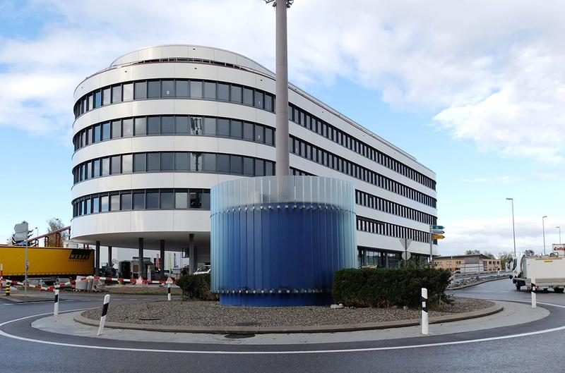 Ihr Firmenstandort im Neubau Goldäcker