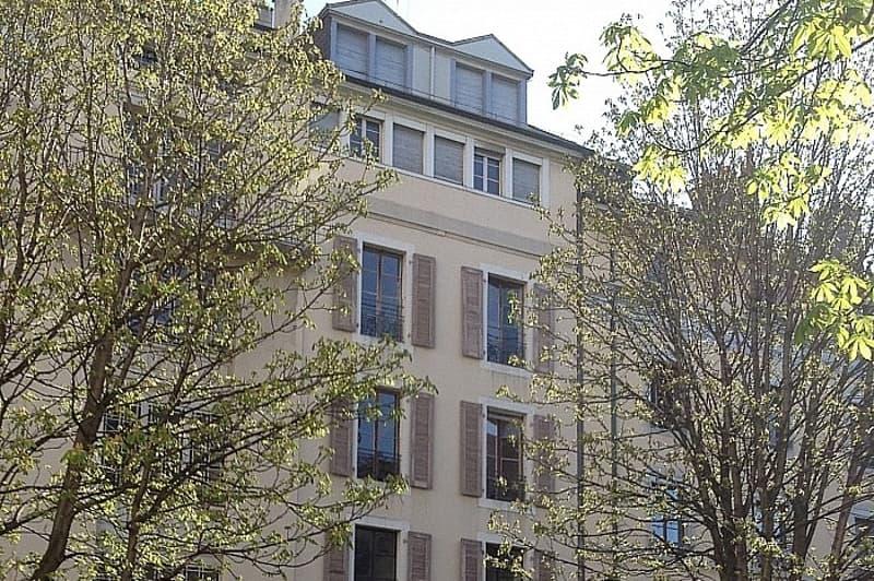 rue du Mont-Blanc 17 Bureaux à louer
