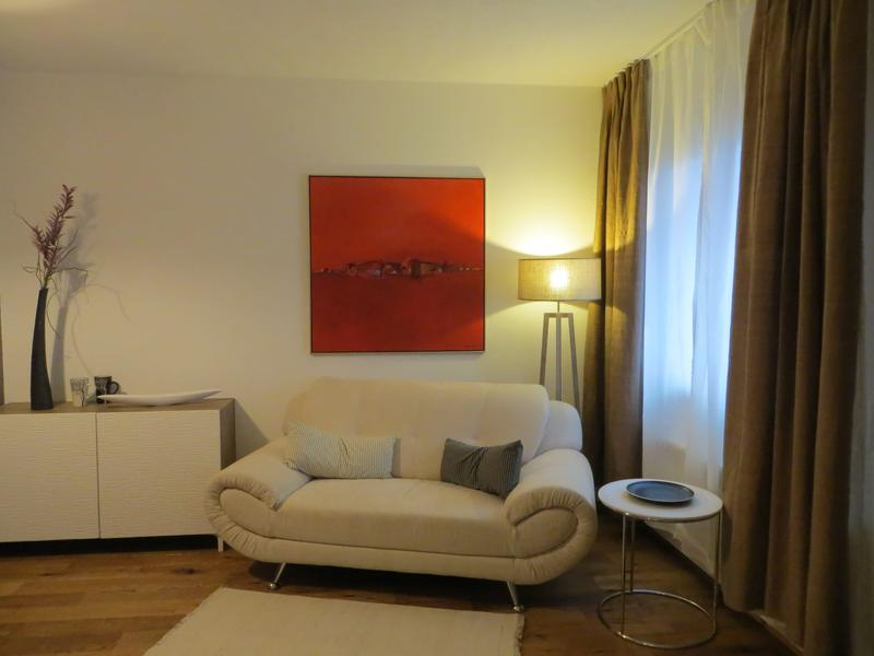 Möblierte Business Studios - furnished top accommodations
