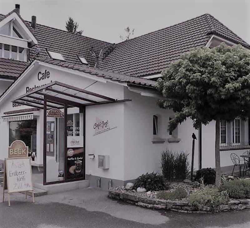 Jegenstorf : Restaurant / Cafeteria mit Bäckerei