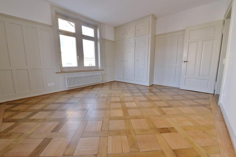 Charmante 3-Zimmer-Wohnung