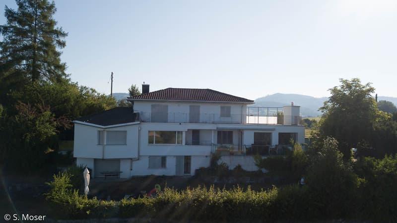 Villa Zeisenbergstrasse 9