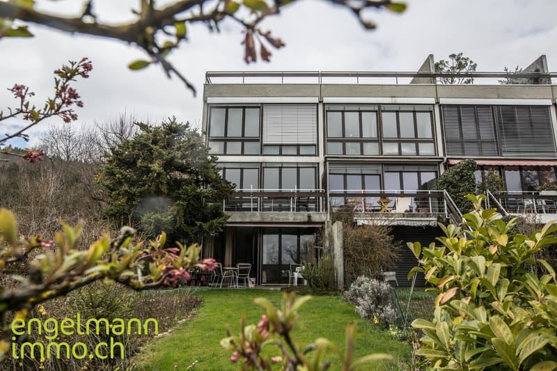 Reihen-Einfamilienhaus / Maison mitoyenne