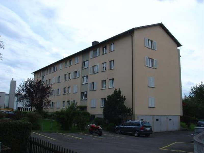 4-Zimmerwohnung in Affoltern a.A.