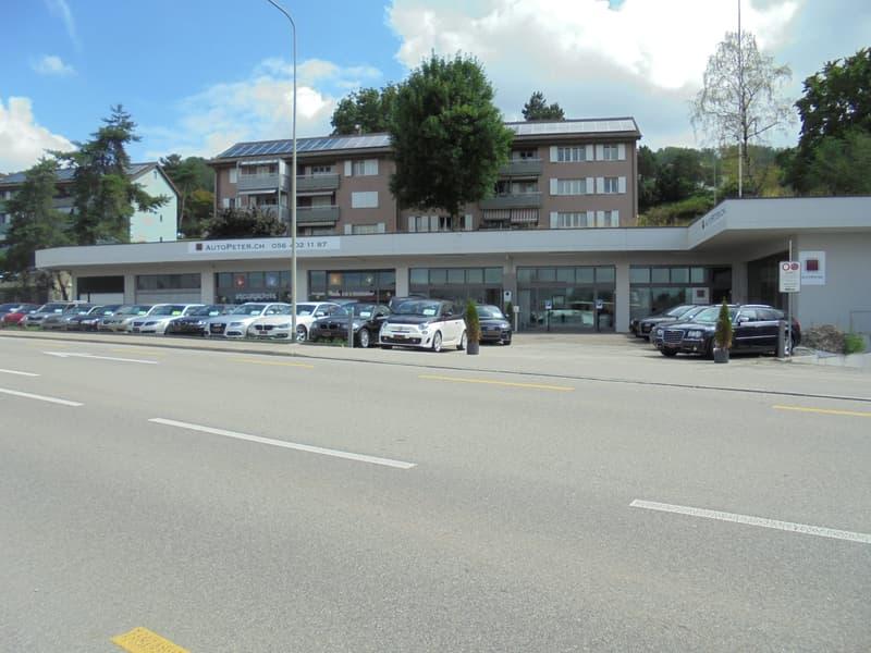 TOP LAGE Büro und Gewerbefläche mit ebenderdiger Zufahrt