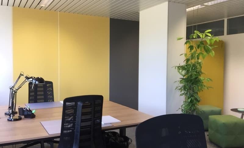 Büro - shared offices ca. 20m2 mit Sitzungsraum und Teeküche