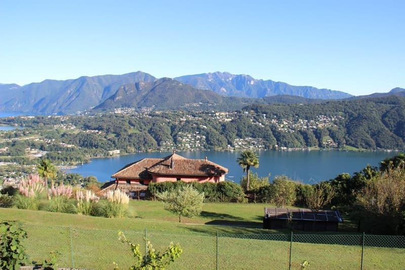 Nuove e moderne villette con vista lago - Neu und Moderne Villa mit Seesicht (4)
