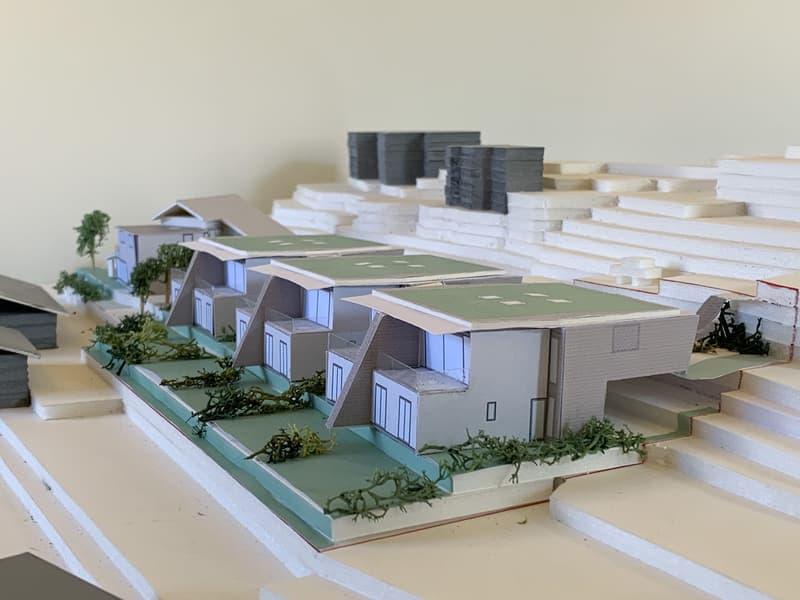 Nuove e moderne villette con vista lago - Neu und Moderne Villa mit Seesicht (1)