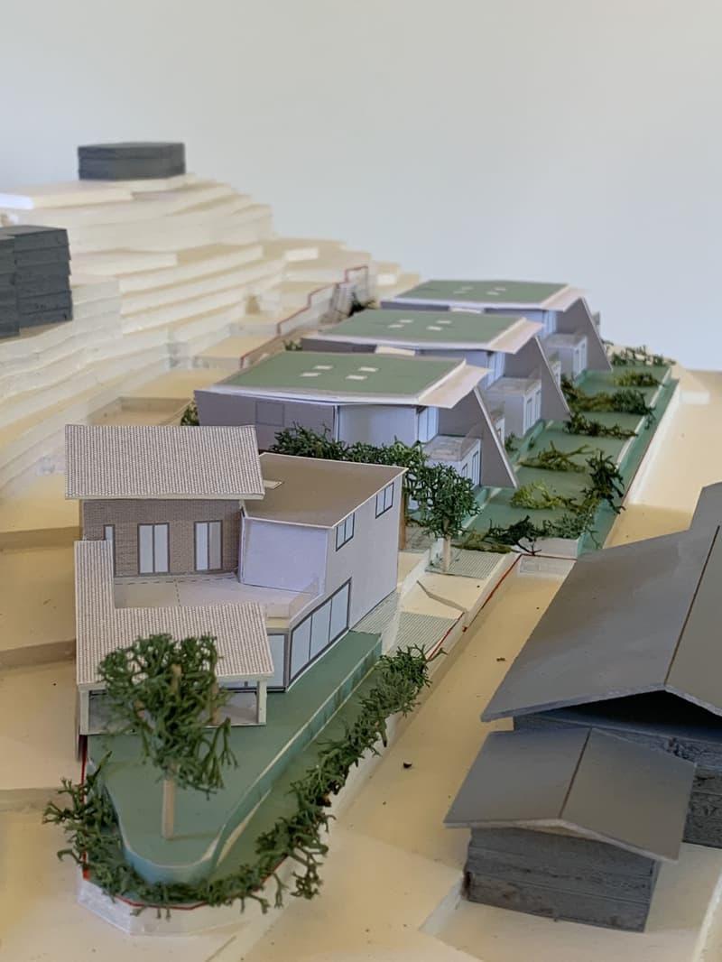 Nuove e moderne villette con vista lago - Neu und Moderne Villa mit Seesicht (3)