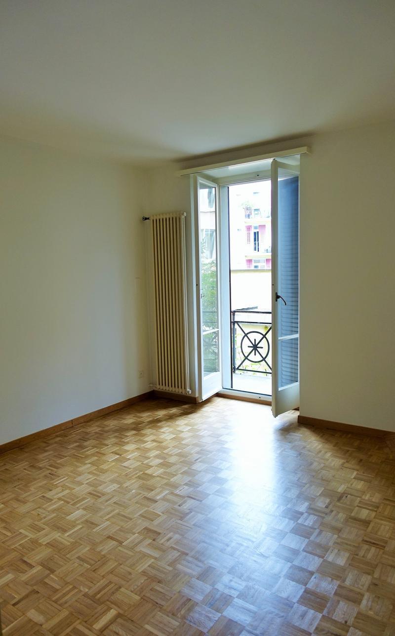 Gemütliche 2.5-Zimmerwohnung in Zürich Wiedikon