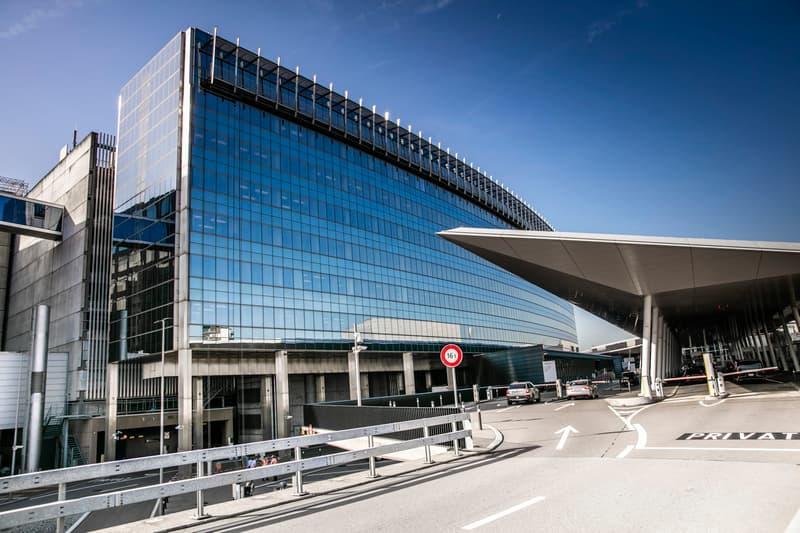 Upgrade gefällig? Ihre Premiumfläche am Flughafen Zürich! (3)