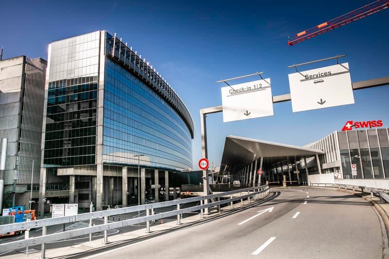 Upgrade gefällig? Ihre Premiumfläche am Flughafen Zürich! (4)
