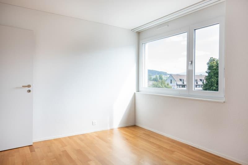 Schöne 3.5 Zimmerwohnung