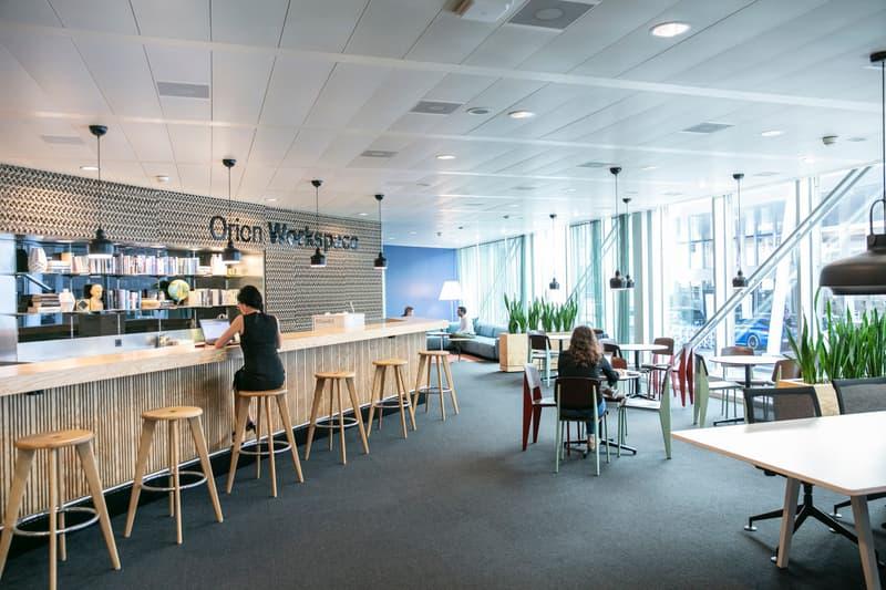 Upgrade gefällig? Ihre Premiumfläche am Flughafen Zürich! (1)
