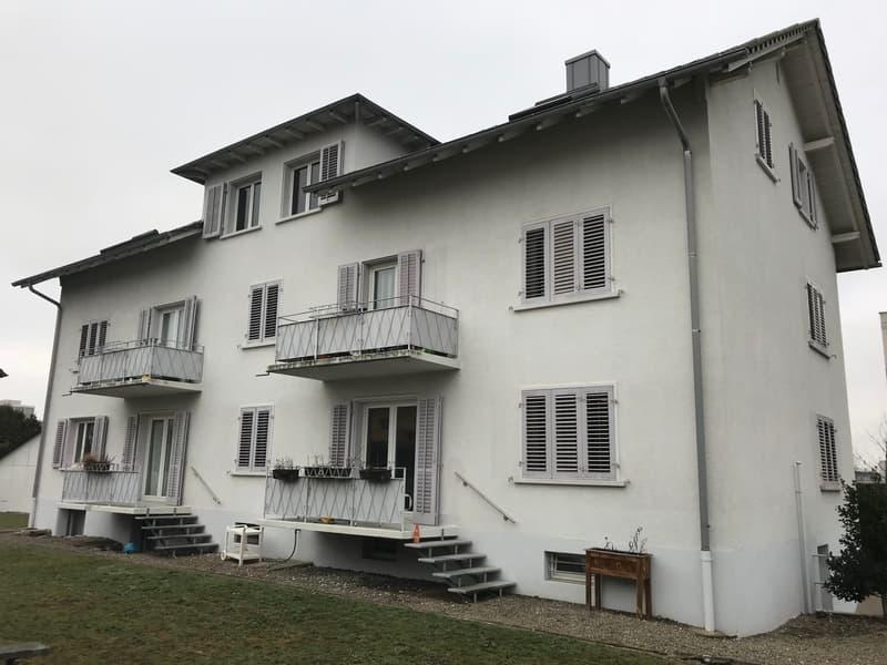 3-Zimmerwohnung in Lenzburg zu vermieten