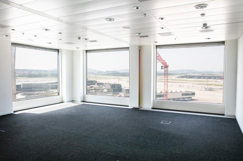 Ihr neuer Arbeitsplatz in der First-Class - Airport Prime Center 3 (3)