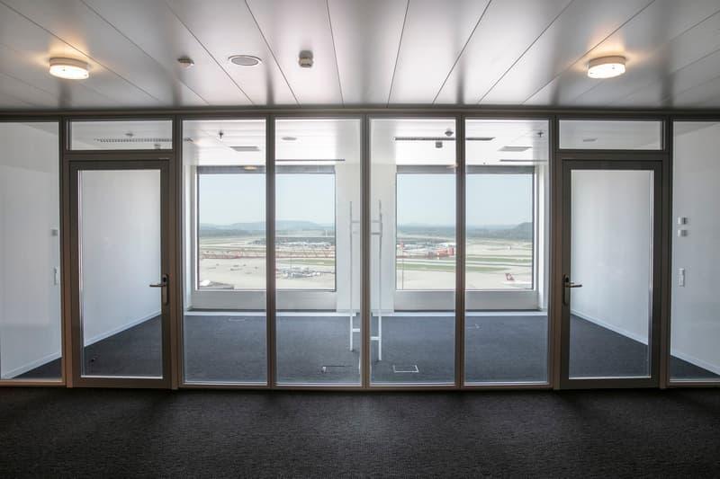 Ihr neuer Arbeitsplatz in der First-Class - Airport Prime Center 3 (4)