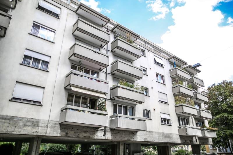 Appartement de 3½ pcs, 3½ Zi-Wohnung