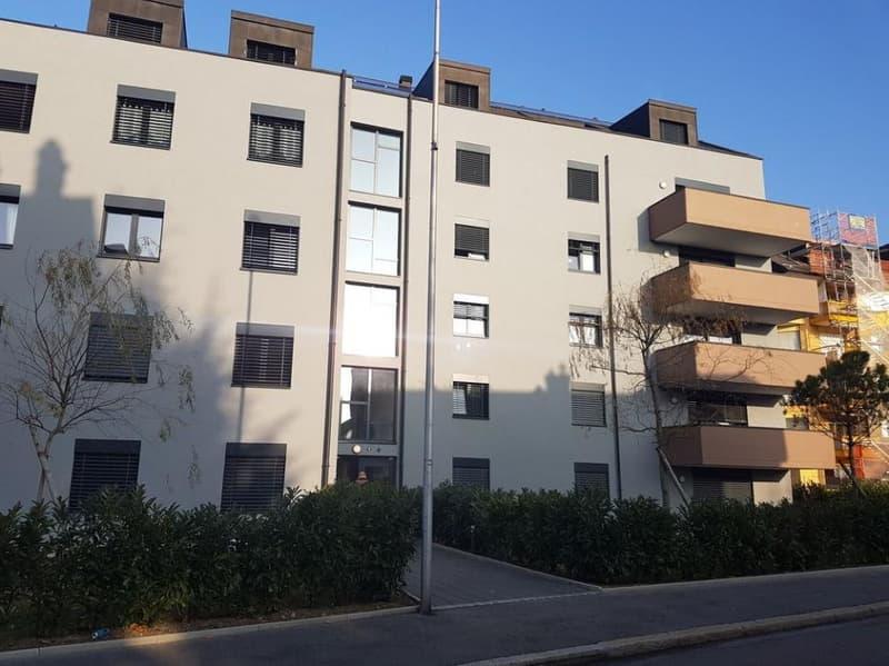 La Tour-de-Peilz, Avenue du Clos d'Aubonne 16, bel appartement de 2 pièces dans les combles