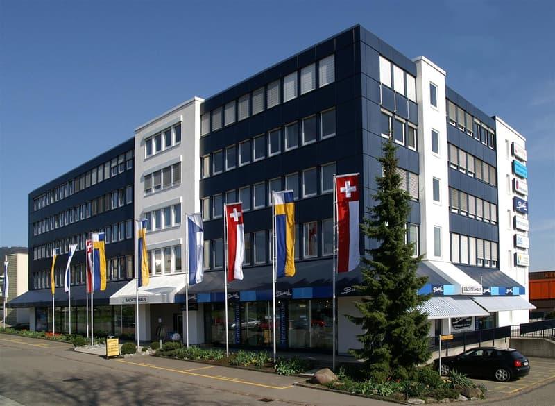 44 m2 - 92 m2 Büro- oder Praxisräume an bester Lage