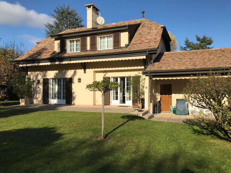 House, chalet, rustico to buy in Geneva | homegate.ch