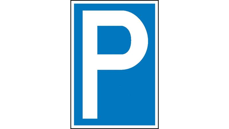 Parkplatz zu vermieten