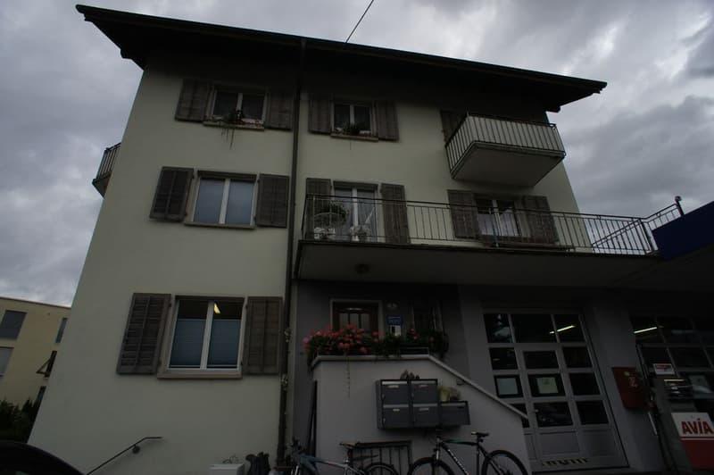Grosszügige Wohnung