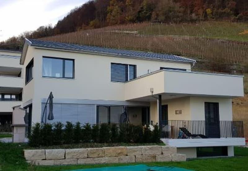 Perfektes Modernes Haus in Villigen