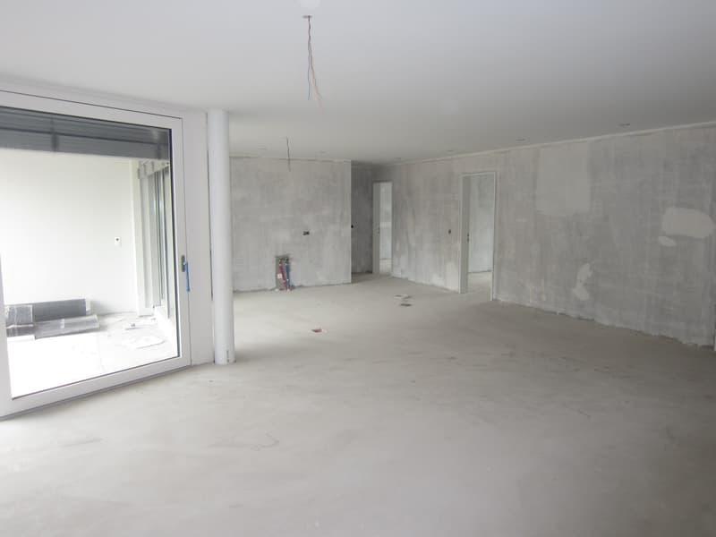 4.5-Zimmer-Neubauwohnung im Flumser Dorfzentrum