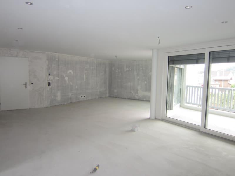 """Neubau Zentrum """"Bungert"""" - Letzte 4.5-Zimmerwohnungen """"Haus 8a"""""""