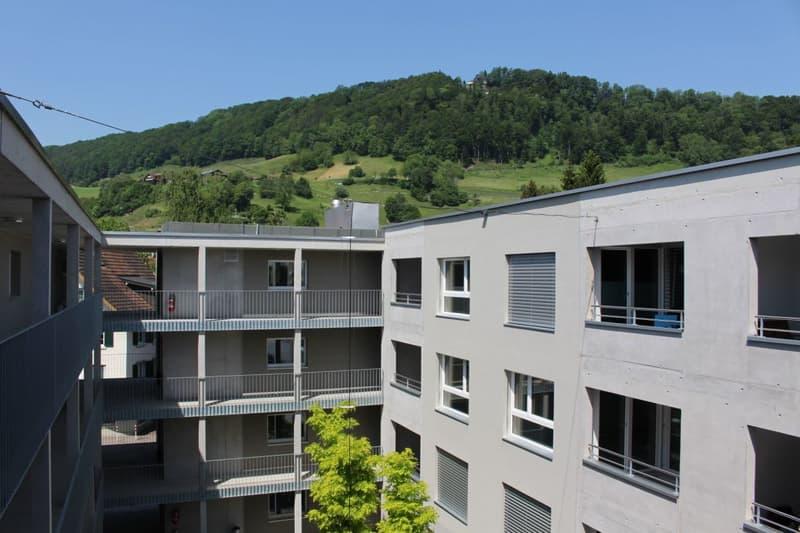 Nachmieter für sehr moderne 3,5 Zimmerwohnung gesucht