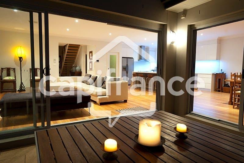 CLERMONT FERRAND appartement toit terrasse 100m2