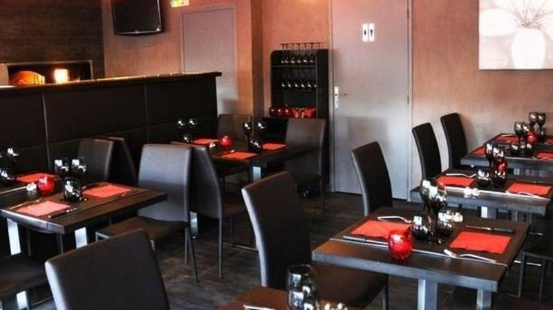 Grand Restaurant à Lausanne