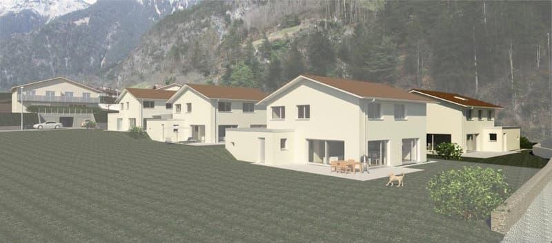 Preiswertes EFH Häusern 4