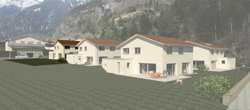 Preiswertes EFH Häusern 1
