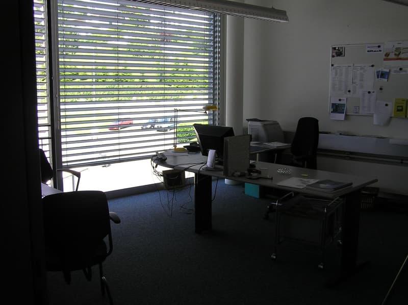 Zentrales Einzelbüro in Küssnacht am Rigi