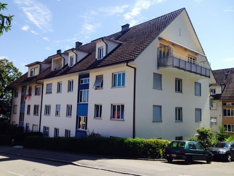 Parkplatz Nähe Gurtenbahn