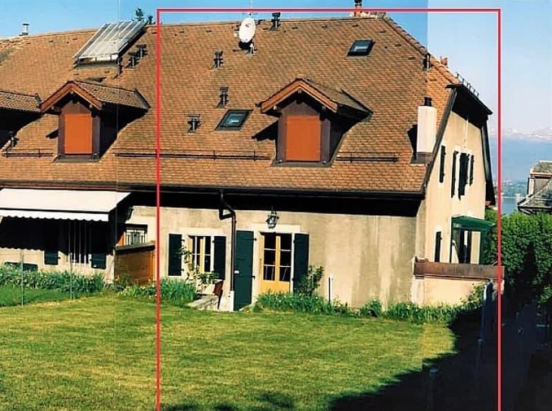 26 Ch. de la Haute-Belotte, Villa de 4 pièces