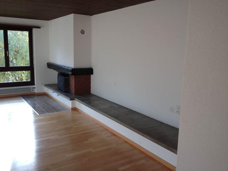 3.5 Zimmer-Wohnung 2. OG