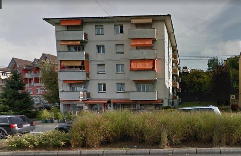 Rue de Lausanne 61 - 1020 Renens