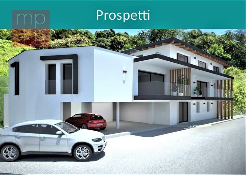Appartamento - Bioggio (4)